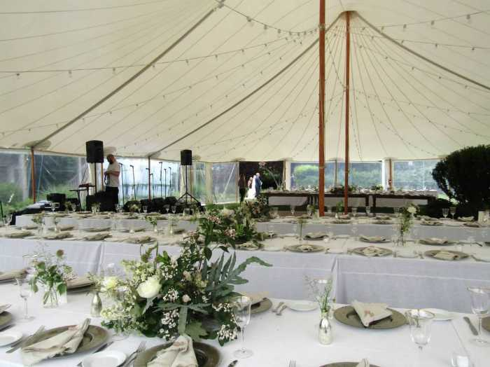 Solé East - Weddings and Events