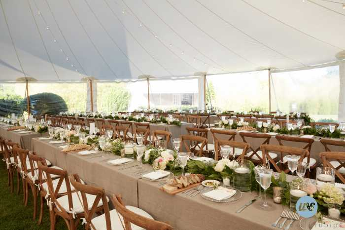 Sole East: Tent Weddings. Photo: Whyman Studios