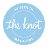 Knot Logo - As Seen in The Knot Magazine